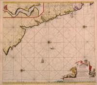 Lot 8 - Gerard van Keulen (Dutch 1678-1727) ''NIEUWE...