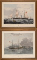 Lot 22 - Charles Hunt after **** Anell (19th Century) ''...