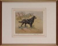 Lot 31 - Henry Wilkinson (1921-2001) A PORTRAIT OF A...
