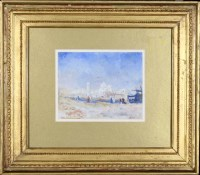 Lot 63 - Theodore Zimmerman (20th Century) DESOOK - A...