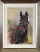 Lot 92 - Jay Boyd Kirkman (1958-) A PORTRAIT OF THE...