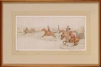 Lot 96 - John Charlton, RI, ROI, RBA (1849-1917) A FOX...