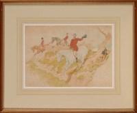 Lot 97 - John Charlton, RI, ROI, RBA (1849-1917)...