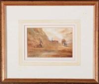 Lot 103 - Hesketh Raoul Lejarderay Millais (1901-1999)...