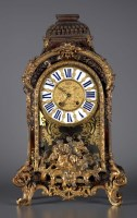 Lot 1179-A large and impressive 18th Century French...