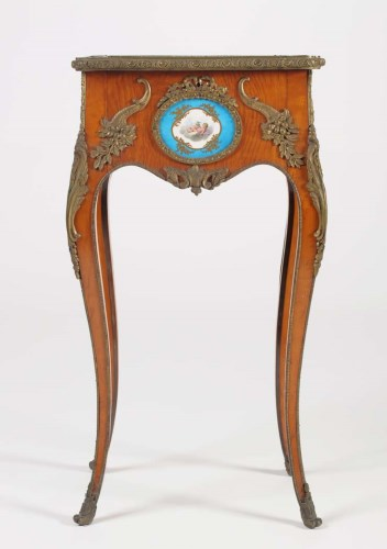 Lot 1219-A fine quality small late 19th Century French...