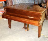 Lot 1441 - A Steinway Model S Baby Grand Piano, No....