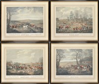 Lot 3 - After Dean Wolstenholme (1757-1837) ''THE...