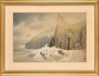 Lot 29 - H*** P*** Gadis (late 19th Century) THE ISLE...