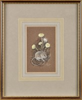 Lot 38 - Kathleen Nelson (Contemporary) ''SHORT-TAILED...