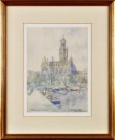Lot 69A - Victor Noble Rainbird (1888-1936)...