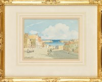 Lot 91 - Thomas Swift Hutton (1860- after 1935) A...