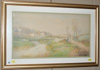 Lot 92 - Thomas Swift Hutton (1860- after 1935) ''IN...