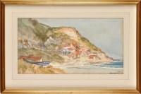 Lot 94 - Thomas Swift Hutton (1860- after 1935) A...