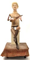 Lot 309-Leopold Lambert, Paris: a musical automaton,...