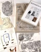 Lot 198-Leo Navratil and Gugging Artists ''Die...