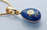 Lot 860-A diamond, enamel and 18ct. yellow gold...