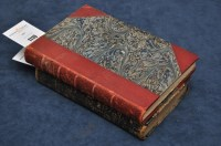Lot 1119 - Wood (Herbert Maxwell) The Registers of...