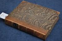 Lot 1121 - Mackenzie (E.) A Descriptive and Historical...