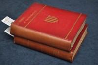 Lot 1131 - Northumberland County History--Hodgson (John...