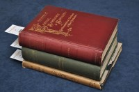 Lot 1133 - Phillips (Maberly) A History of Banks, Bankers...