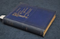 Lot 1134 - Phillips (Maberly) A History of Banks, Bankers...