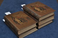 Lot 1137 - Monthly Chronicle (The) of North-Country Lore...
