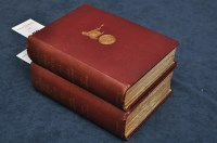 Lot 1141 - Brenan (Gerald) A History of the House of...