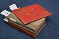 Lot 1152 - Wright (A.B.) An Essay towards a History of...