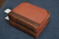 Lot 1153 - Brand (John) The History and Antiquities of...
