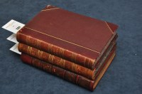 Lot 1161 - Welford (Richard) History of Newcastle and...