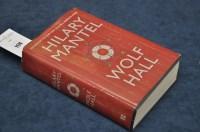 Lot 1174 - Mantel (Hilary) Wolf Hall, 8vo, cloth, first...