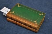 Lot 1177 - Bewick (Thomas) History of British Birds, 2...