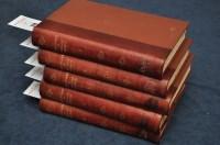 Lot 1178 - Bewick (Thomas) Memorial Edition of Thomas...