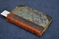 Lot 1180-Bewick (Thomas) A General History of Quadrupeds......