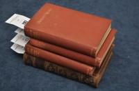 Lot 1182 - Prescott (William H.) History of the Conquest...
