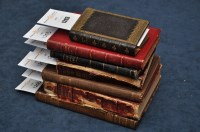 Lot 1203 - Tennyson (Alfred, Lord) Ballads and Other...