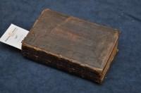 Lot 1212 - The Book of Common Prayer, 12mo, contemporary...