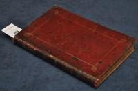 Lot 1214 - The Book of Common Prayer, folio, contemporary...