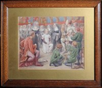 Lot 70 - WE SHALL REOFFER THIS ITEM IN OUR NEXT FINE...
