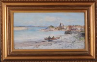 Lot 75 - Thomas Swift Hutton (1860- after 1935) ''HOLY...