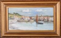 Lot 76 - Thomas Swift Hutton (1860- after 1935) A...