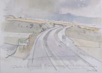 Lot 92 - Leonard Charles Evetts, ARCA (1909-1997)...