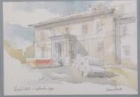 Lot 93 - Leonard Charles Evetts, ARCA (1909-1997)...