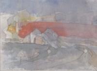 Lot 95 - Leonard Charles Evetts, ARCA (1909-1997)...