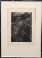 Lot 17A - Tom McGuinness (1926-2006) ''THE LAST SHIFT''...