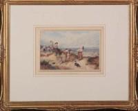 Lot 48 - After Myles Birket Foster, RWS (1825-1899)...