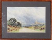 Lot 63 - Richard William Halfnight (1855-1925) TWO...