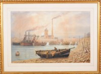 Lot 69 - Bernard Benedict Hemy (1845-1913) ''ALBERT...