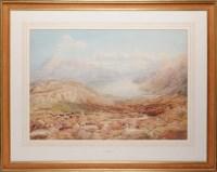 Lot 81 - Thomas Miles Richardson, jnr., RWS (1813-1890)...